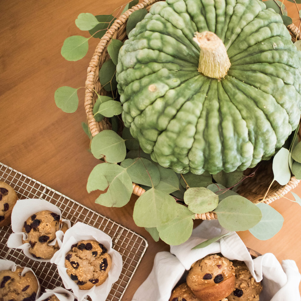 Fall Harvest Banana Bread Muffins-1.jpg