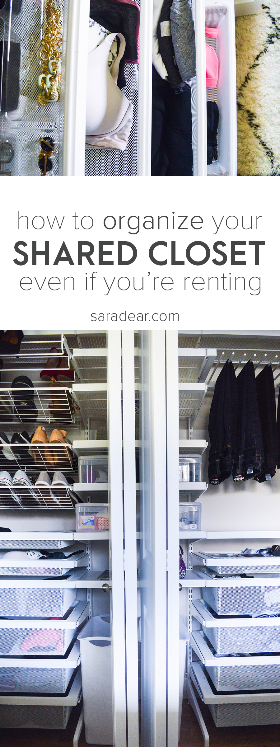 how to organize a shared closet renting.png