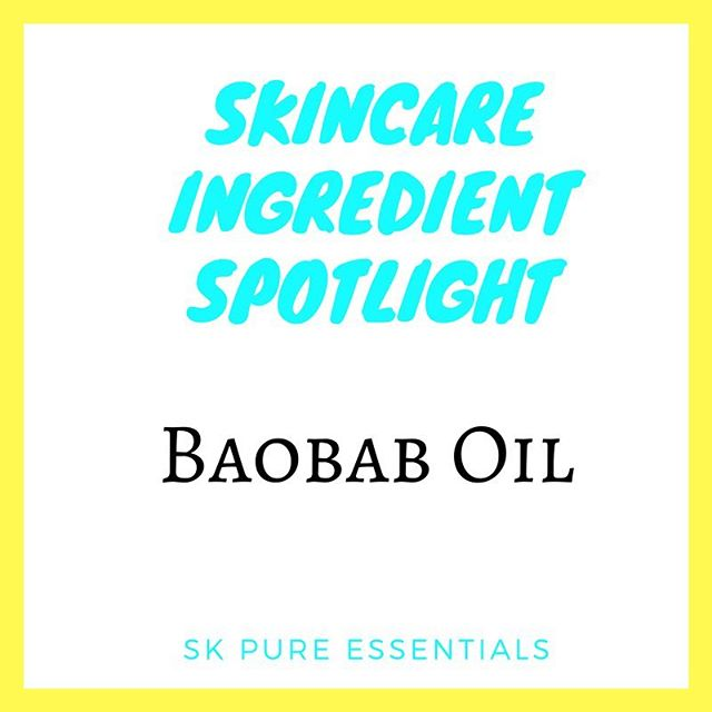 Baobab Oil •Used for hair and nail conditioning High in anti-oxidant •Non-irritating and non-sensitizing highly penetrating, deeply nourishing and softens dry skin •Restores and re-moisturizes the epidermis (skin) •Includes several vitamins, including A, D, E, and F •A and F are polyunsaturated fatty acids that are key in rejuvenation and renewal of cell membranes •Vitamin E is a superior anti-oxidant with antioxidants •Ideal to help treat dry and damaged skin •Commonly used to help treat dry and damaged skin •Used for intensive hair care and its soothing properties are helpful for eczema and psoriasis treatment •Alleviates pain from burns and regenerates the epithelial tissue to improve skin tone and elasticity •Follow sk_essentials for more skincare tips and products • • * * * * * * #skincareroutine #skincareblogger #skincaretips #skincareproduct #skincareluxury #skincareproducts #naturalskincareproducts #naturalbeautyproducts #nontoxicbeauty #nontoxicskincare #nontoxic #botanicalskincare #greenbeauty #greenbeautyblogger #greenbeautyproducts #cleanbeauty #skessentials #glowingskin #beautytips #veganbeauty #cleanbeauty #allnaturalbeauty #allnaturalproducts #crueltyfreebeauty #flawlessskin #beautifulskin #beautifulface #purebeauty #holisticbeauty