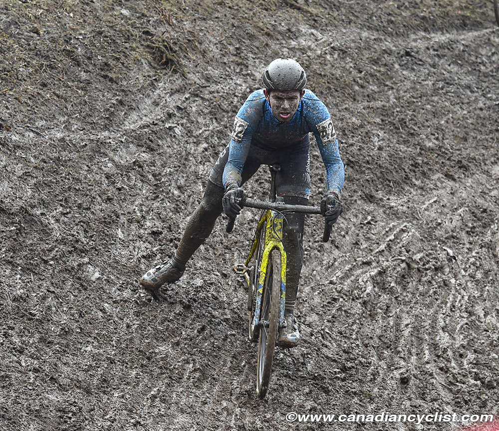 Photo Copyright Rob Jones of Canadian Cyclist