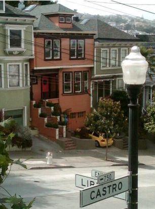 720 Castro Street, San Francisco