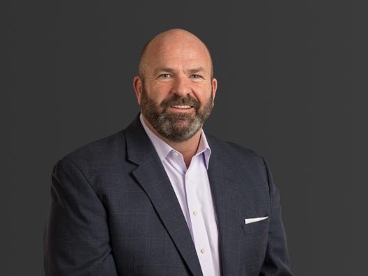 Mark D McHale