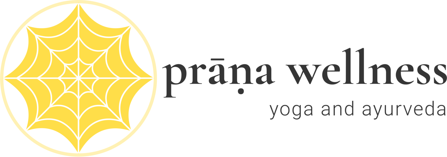 Prana Wellness