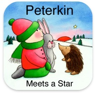 Peterkin Meets a star