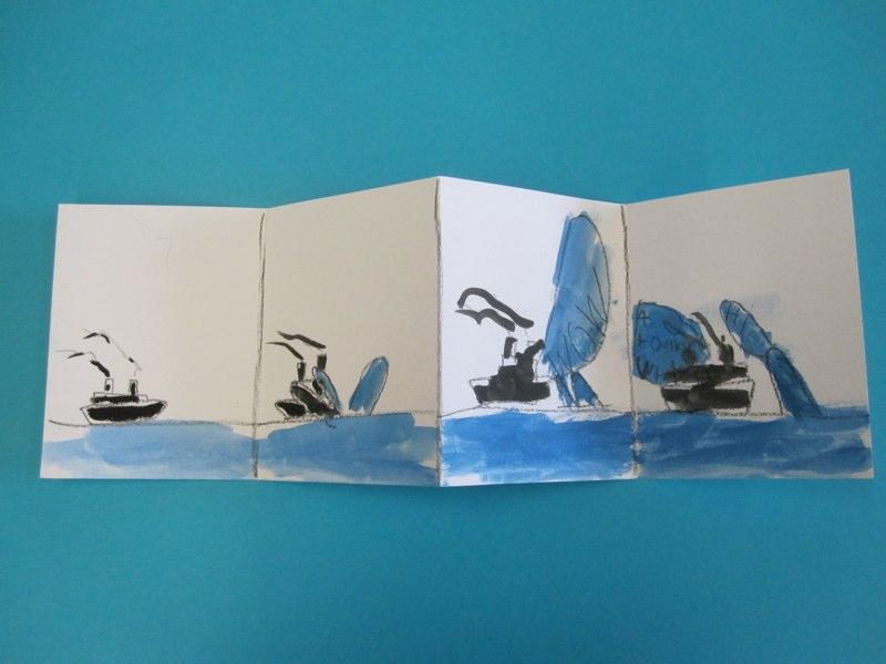 Boat Illustrations