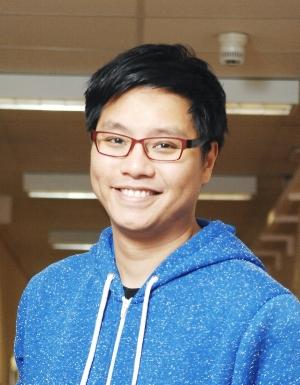 Benny Lau