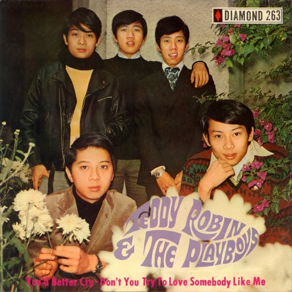 Teddy Robin & The Playboys - Don't You Try.jpg