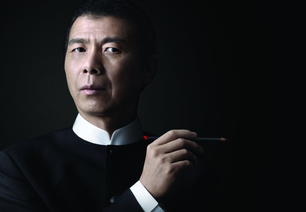 Copy of Feng Xiaogang