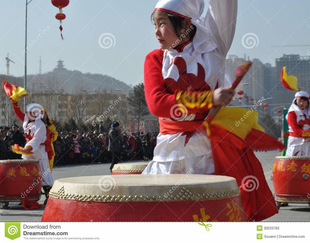 lantern-festival-nation-chinese-china-drum-oriental-charm-northern-shaanxi-folk-custom-style-dance-fan-ribbon-ancient-costume-30033783.jpg