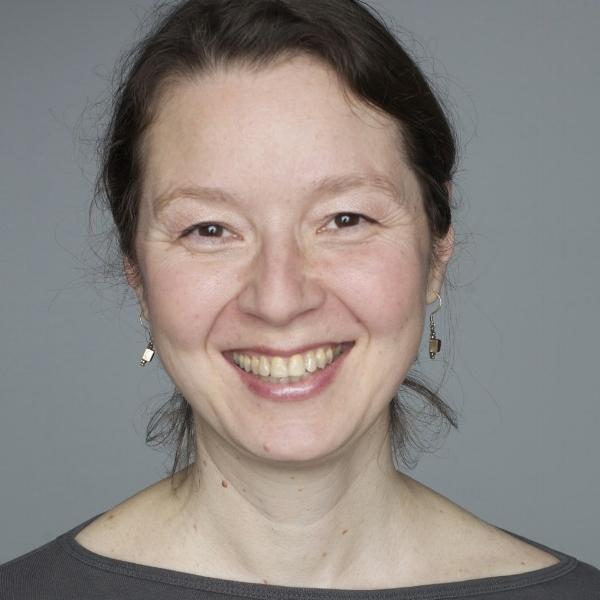 Ann Marie Fleming