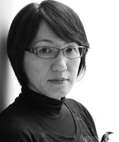 Naoko Ogigami