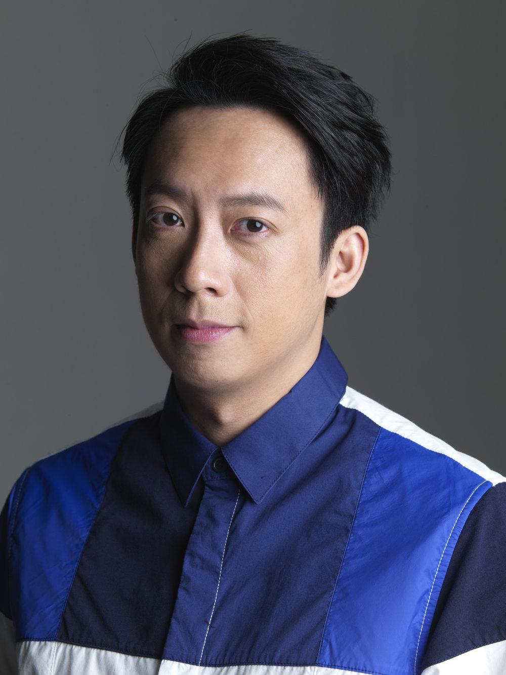 Director Fung Chih-chiang (Hong Kong)