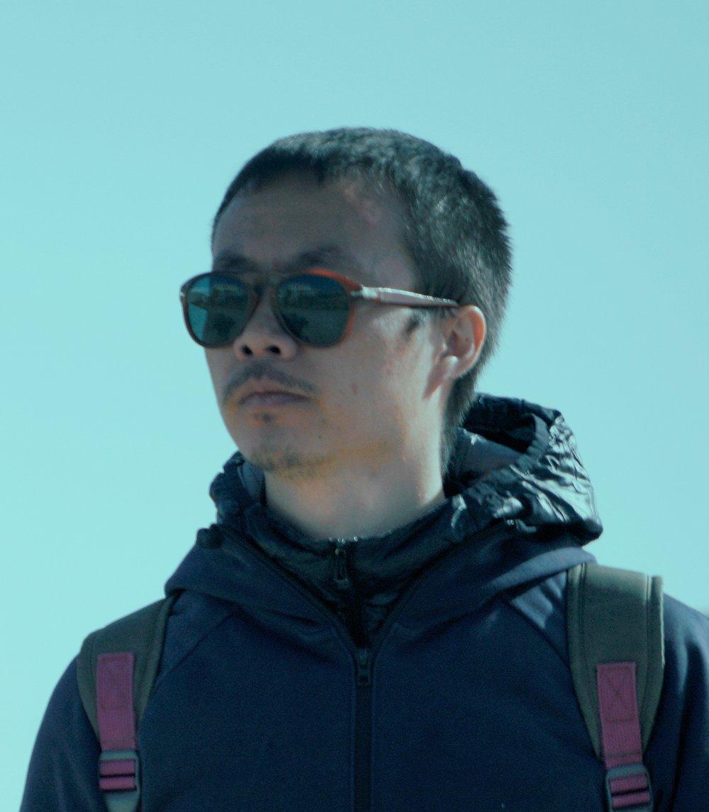 Director Lee Rui-jun (China)