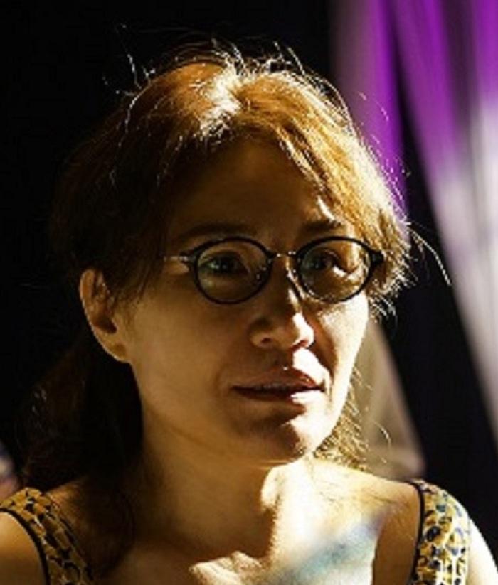 Director Mag Hsu (Taiwan)