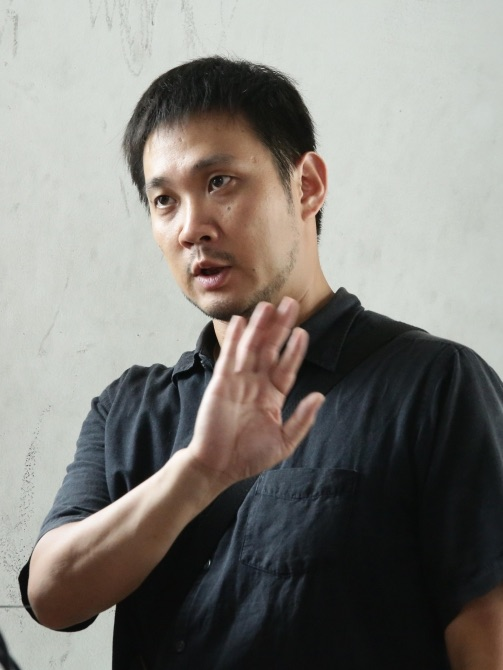 Director Ryusuke Hamaguchi (Japan)