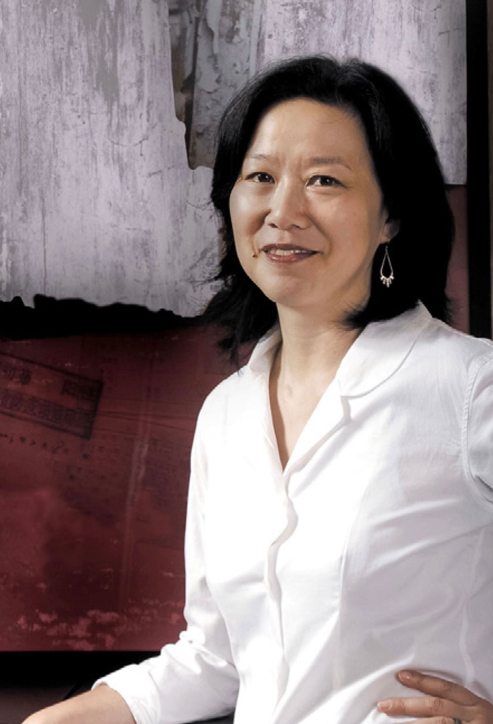 Director Ruby Yang (Hong Kong)