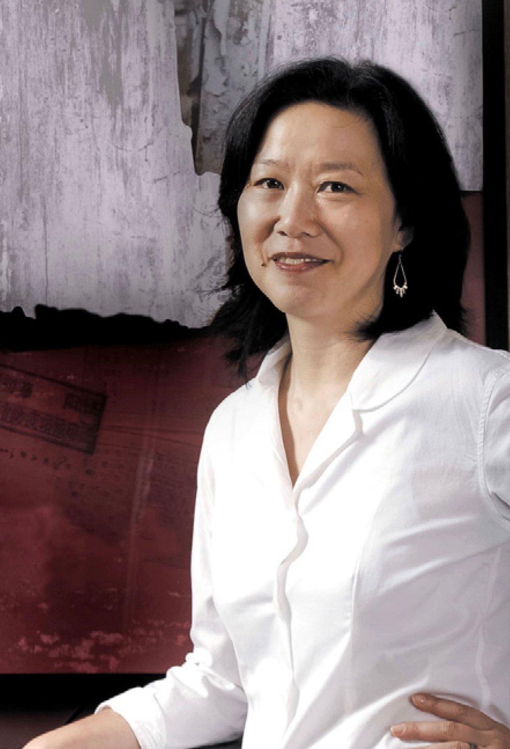 Director Ruby Yang (Hong Kong)