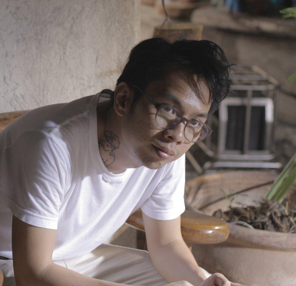 Director Raya Martin (Philippines)