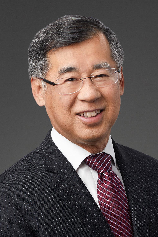 Colin Hara, President