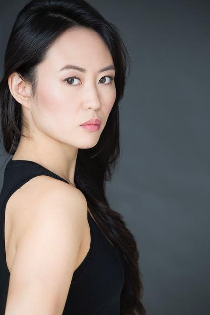 Chantelle HAN (Canada)