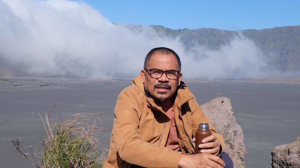 Garin HUGROHO (Indonesia)