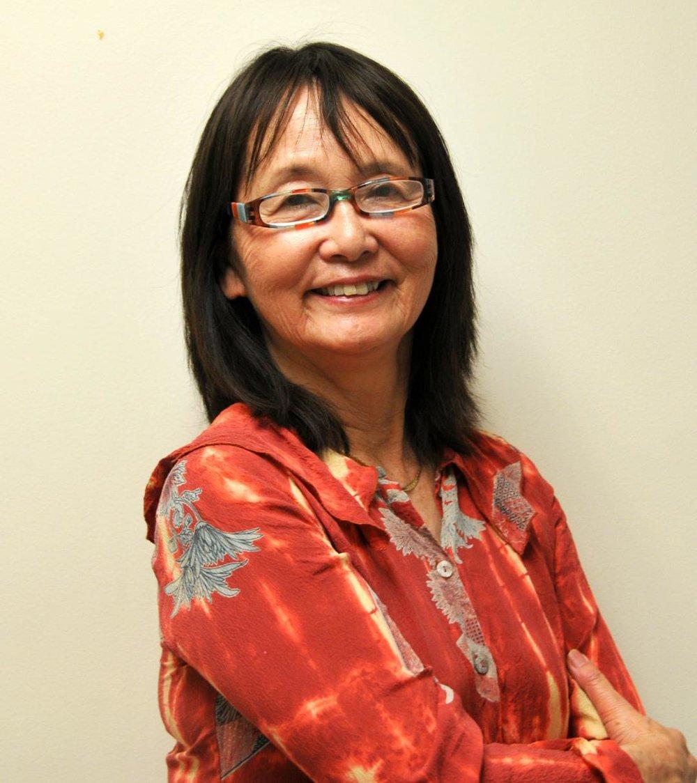 Evelyn Nakano GLENN (USA)