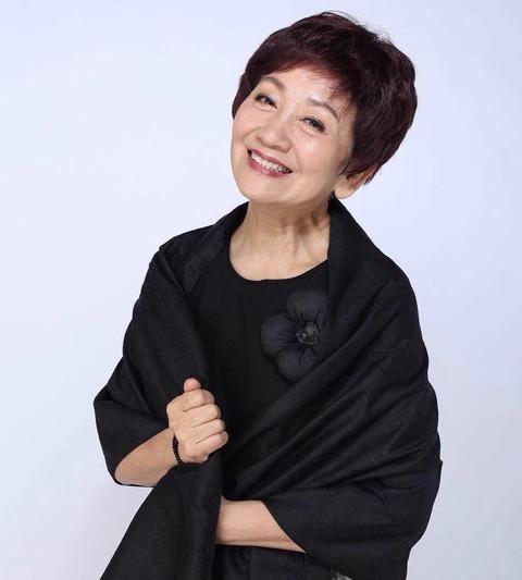 Nina Paw Hee-Ching - Recipient of Career Achievement Award