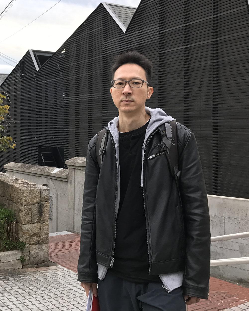Deok-jae JEONGHUH (South Korea)