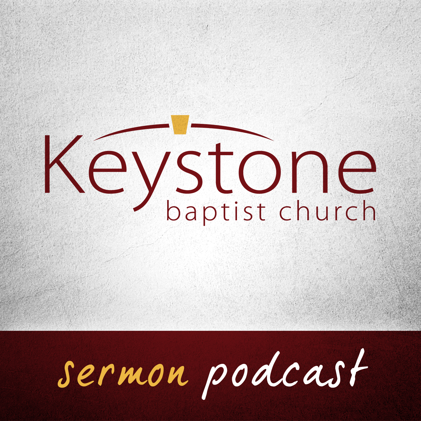 Sermons - Keystone Baptist Church