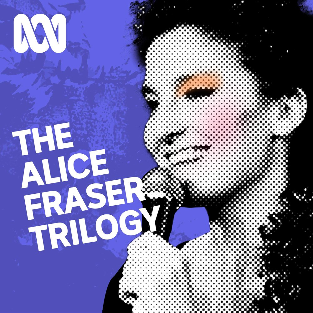 The Trilogy - Alice Fraser brings you a series of three solo stand-up shows, that explore the boundary between comedy and tragedy.  Click here.