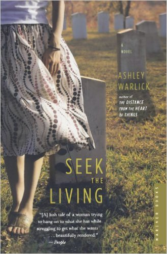 Seek the Living (2006)