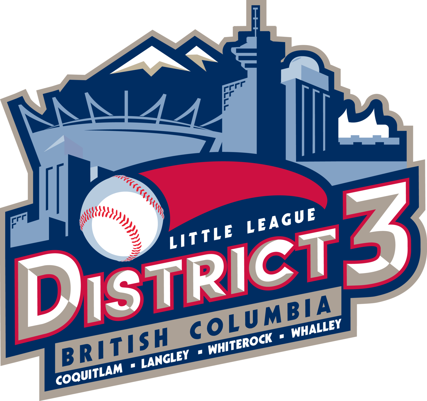 District 3 BC Little League