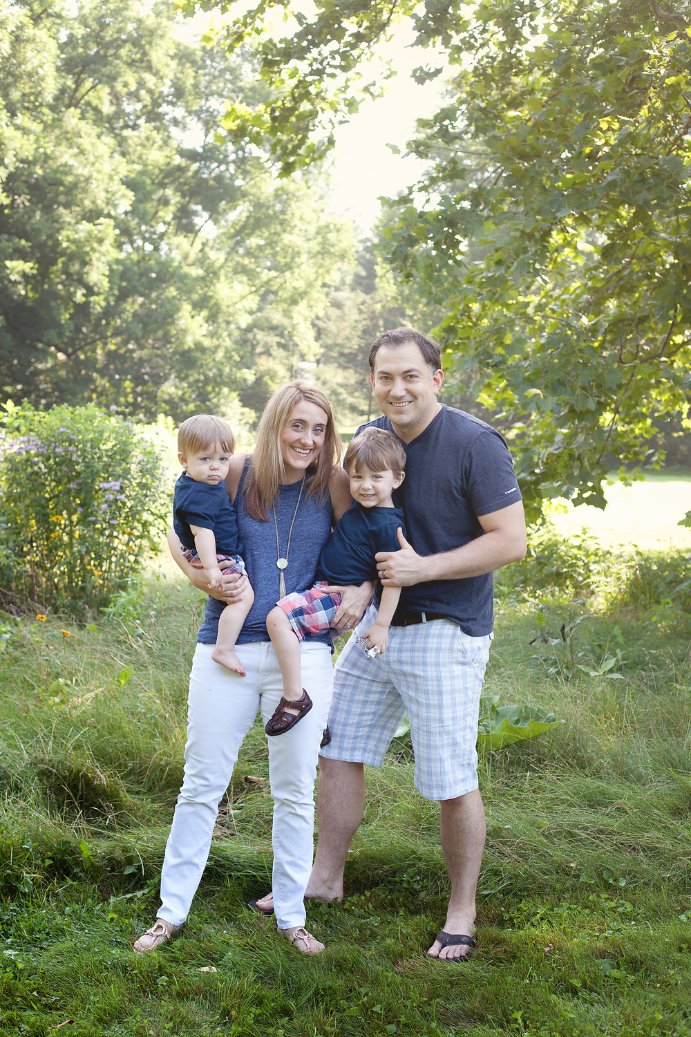 Worthington Photographer, family photography session