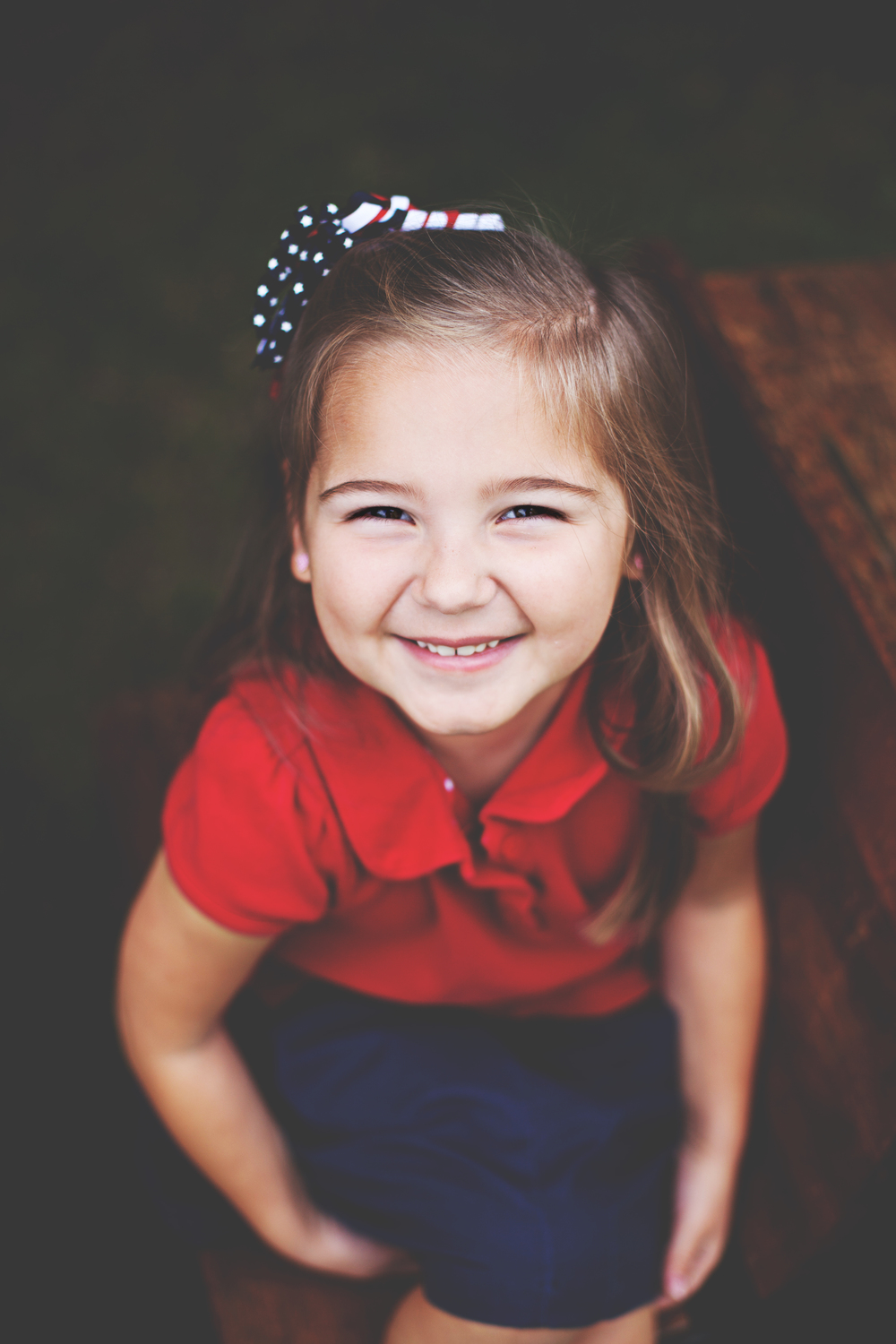 Worthington Child Photographer, Back to school mini session
