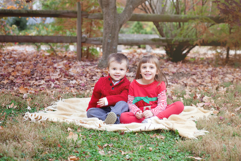 Worthington Family Photographer