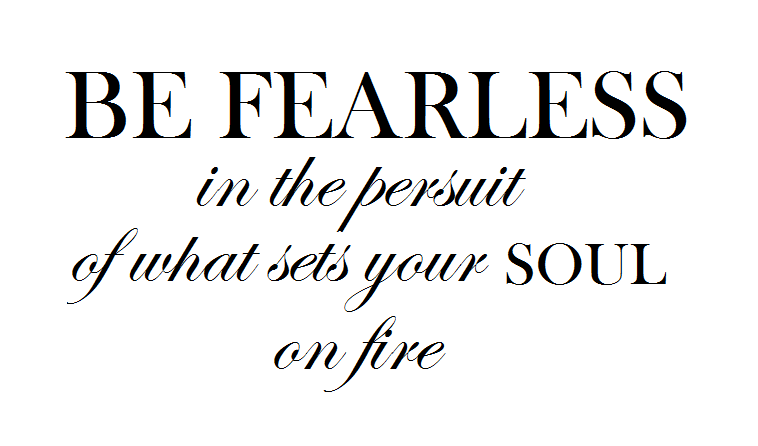 be fearless2