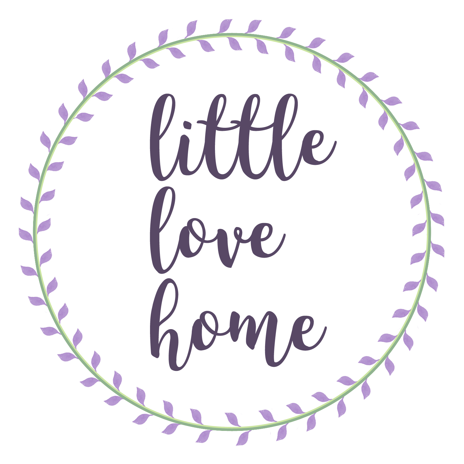 Little Love Home