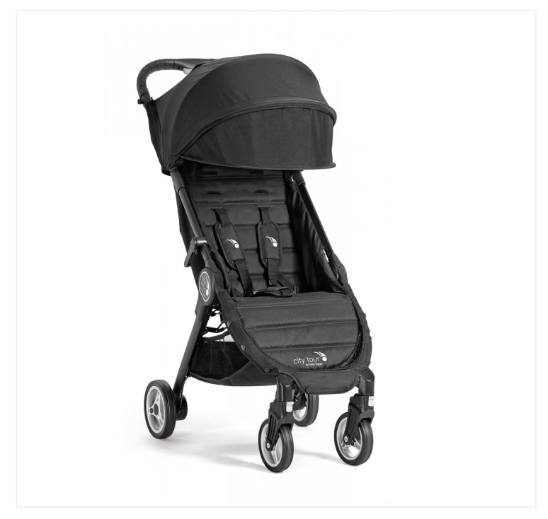 Baby Jogger City Tour : A great, lightweight stroller with a great price tag. Parents will get a lot of use out of this beauty, especially if they are active.