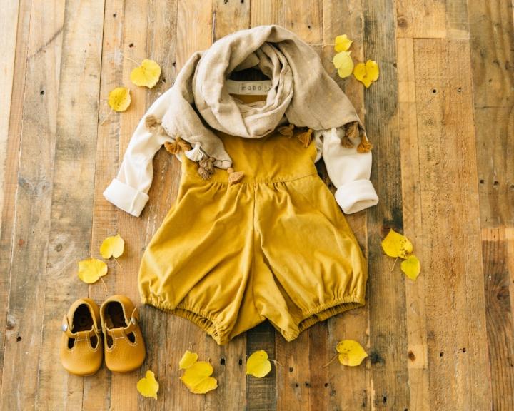 outfit: mabo kids, shoe:s mon petit, scarf: zara kids