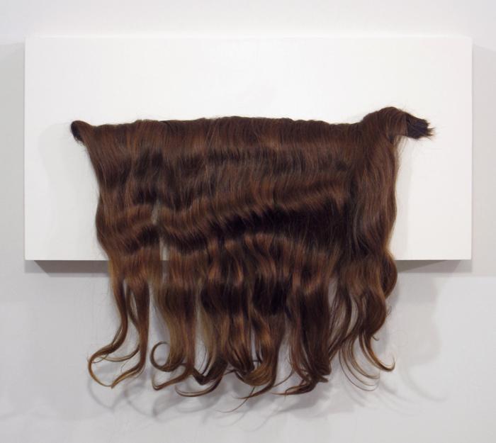 Hair Piece (2000-05)