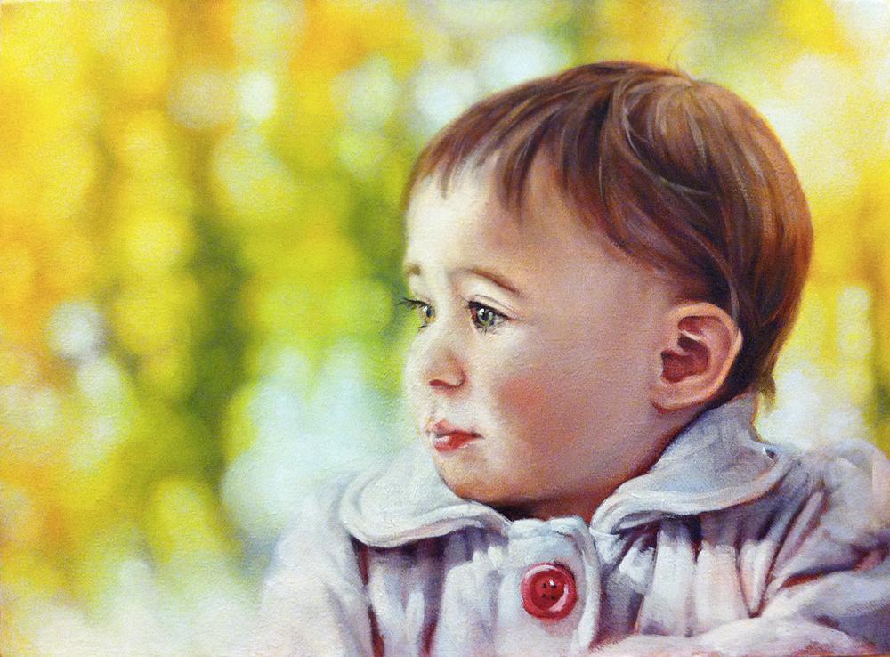Olivia-Portrait