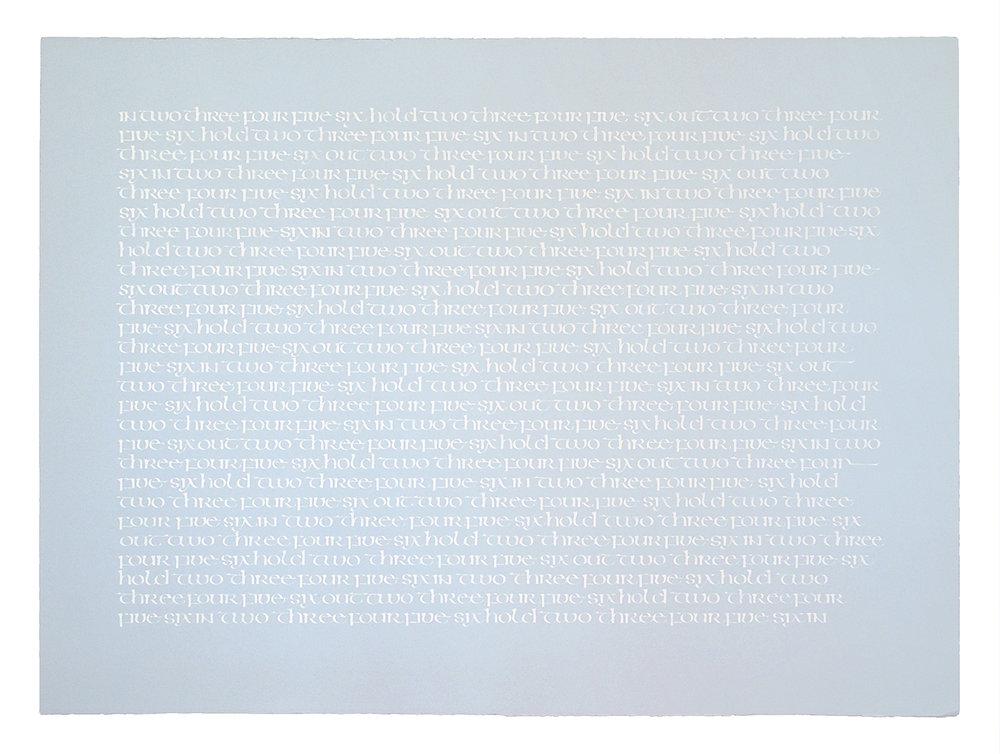 Insular Majuscule (Half Uncial) Text