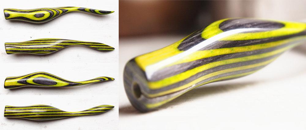 Green Hornet SpectraPly