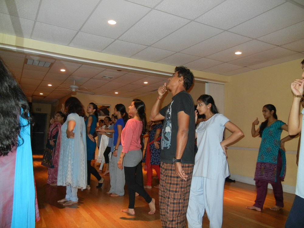 saroj khan workshop.JPG