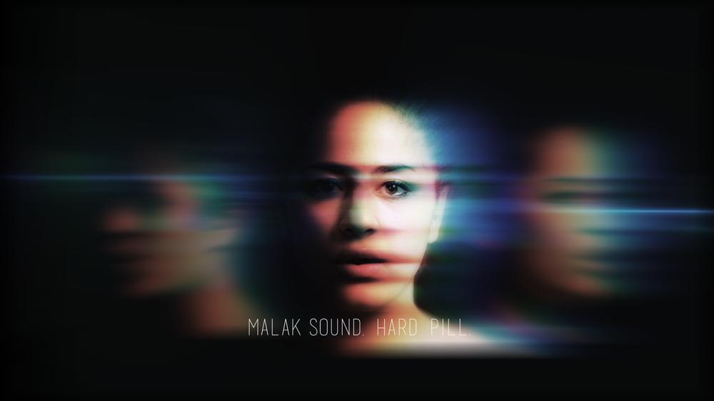 "PREMIERE – Malak Sound releases ""Hard Pill -"