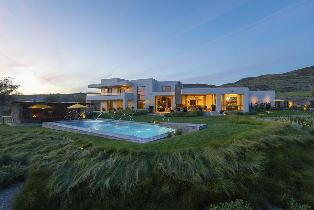Edna Valley Residence