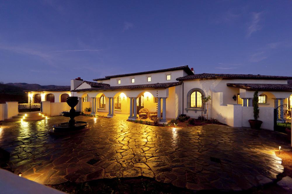 LaGue Residence