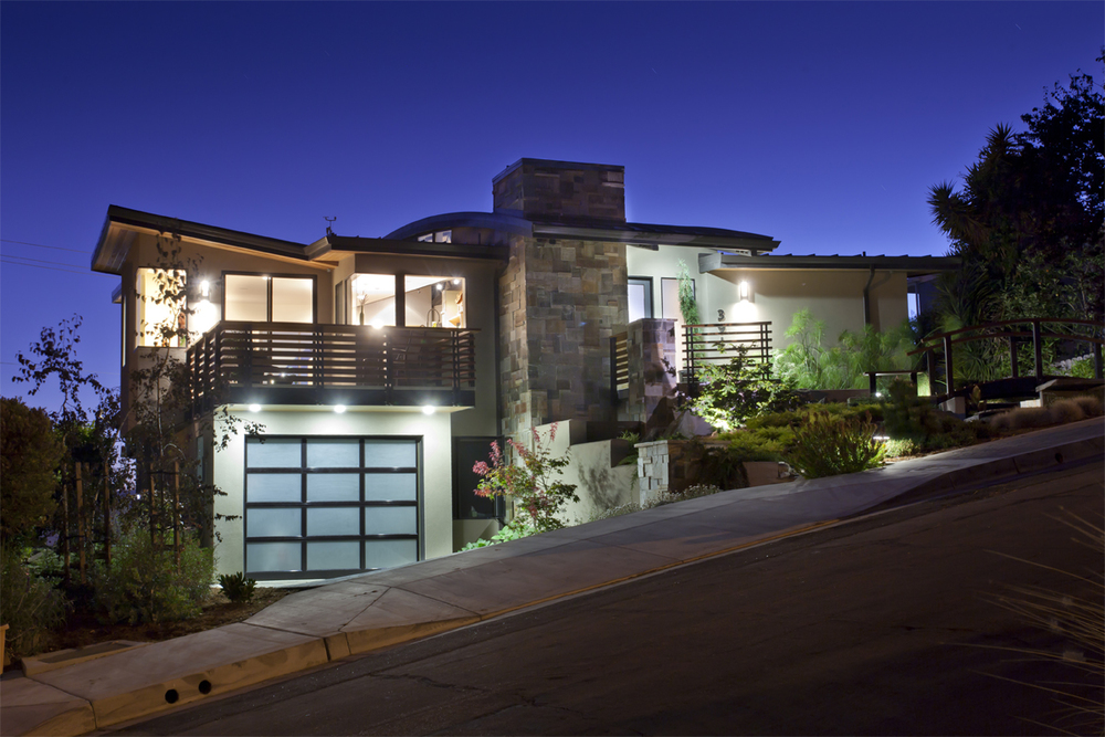 Siverson Residence
