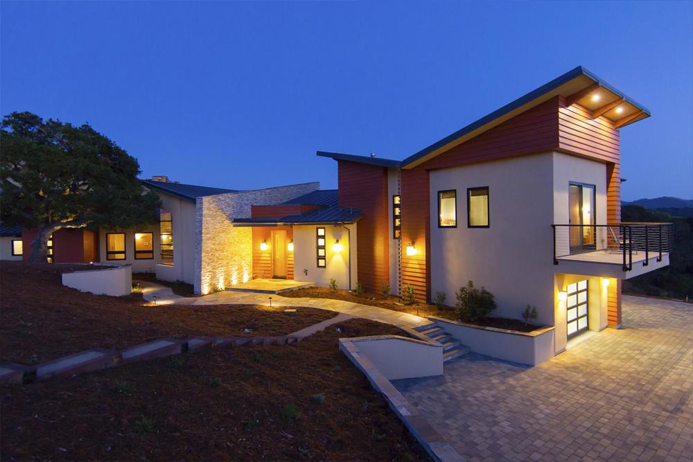 Neuwald-Brooks Residence