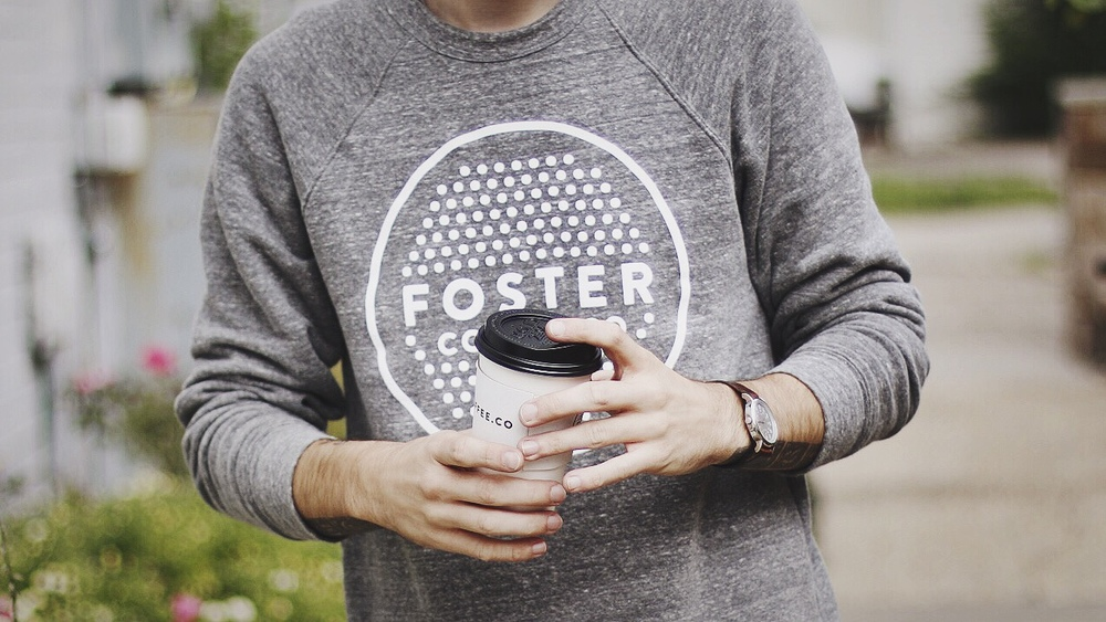 Foster Store Order apparel and merch online.  Shop Now